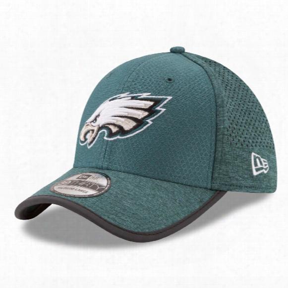 Philadelphia Eagles New Era 201 7 Nfl On Field Training 39thirty Hat