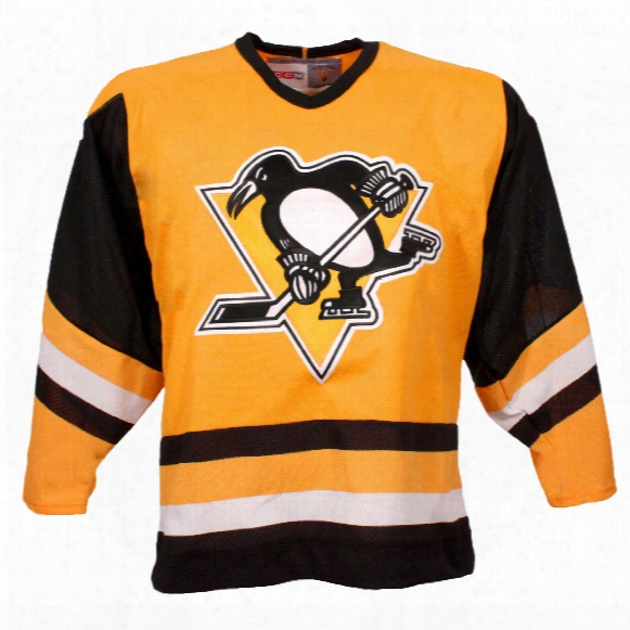 Pittsburgh Penguins Vintage Replica Jersey 1985 (alt)