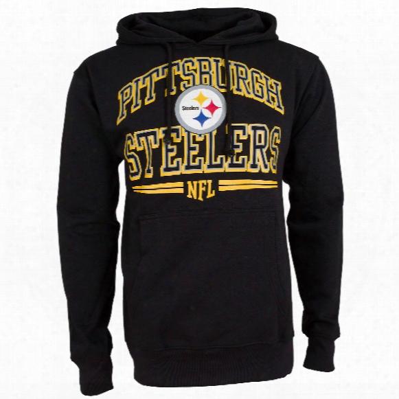 Pittsburgh Steelers Hubert Nfl Hoodie