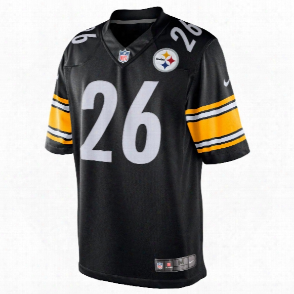 Pittsburgh Steelers Le'veon Bell Nfl Nike Limited Team Jersey