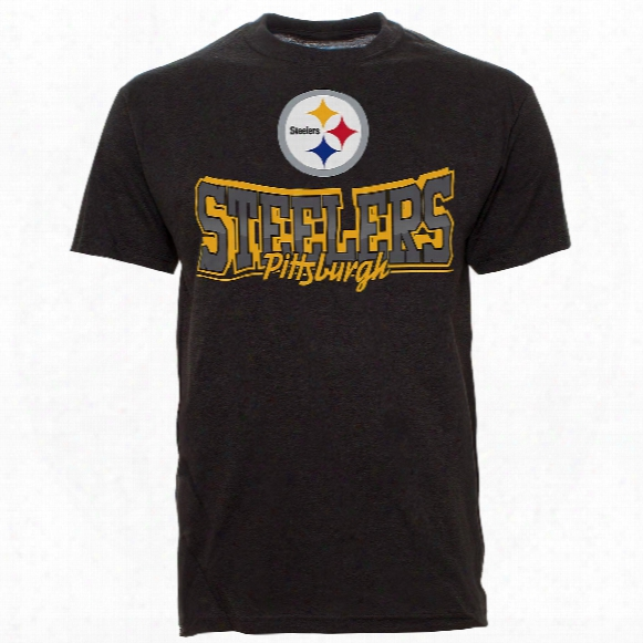 Pittsburgh Steelers Nfl Knight T-shirt