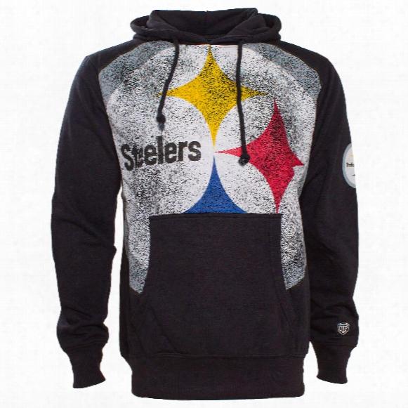 Pittsburgh Steelers Nfl Nova Hoodie