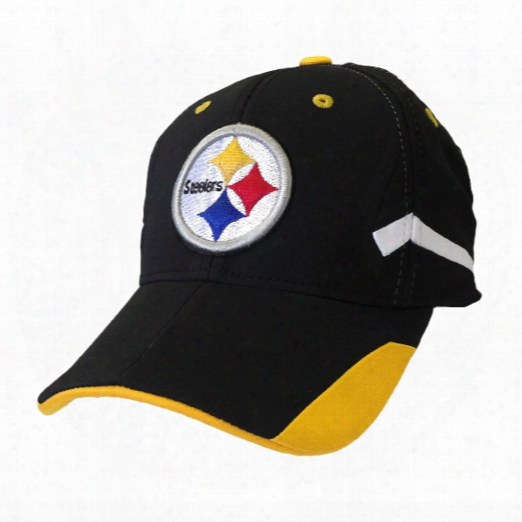Pittsburgh Steelers Nfl Youth Flex Cap