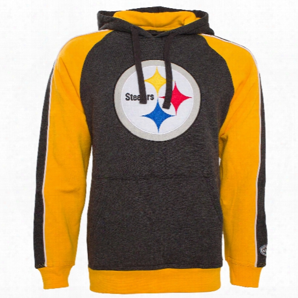 Pittsburgh Steelers No Mercy Hoodie