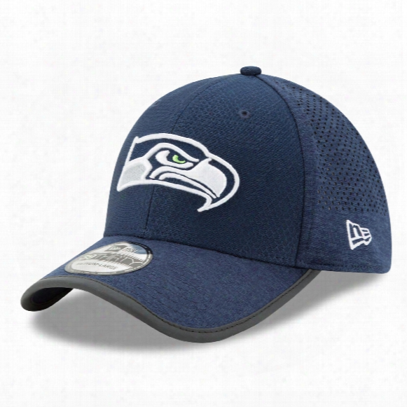 Seattle Seahawks New Era 2017 Nfl On Field Training 39thirty Hat