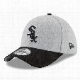Chicago White Sox MLB New Era Change Up Redux 39THIRTY Cap