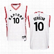 DeMar DeRozan Toronto Raptors NBA Swingman Replica Jersey - White
