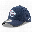 Tennessee Titans New Era 2017 NFL On Field Training 39THIRTY Hat
