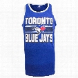 Toronto Blue Jays Crosstown Tank Top