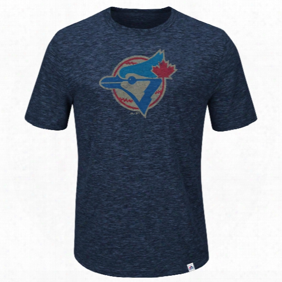 Toronto Blue Jays Cooperstown Back In The Day T-shirt