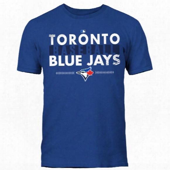 Toronto Blue Jays Dugout T-shirt