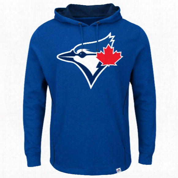 Toronto Blue Jays Lefty Vs Righty Hoodie