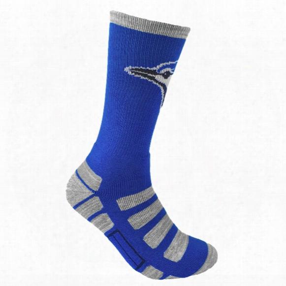 Toronto Blue Jays Patches Crew Socks