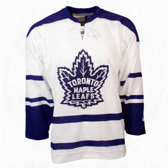Toronto Maple Leafs Vintage Replica Jersey 2008-2011 (alternate)