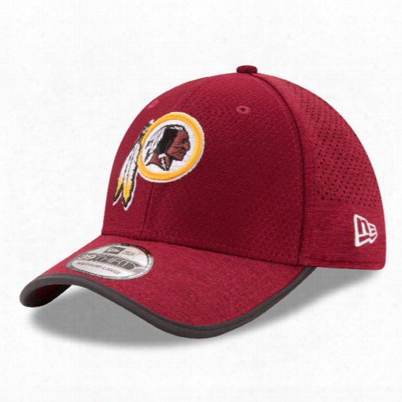 Washington Redskins New Era 2017 Nfl On Field Training 39thirty Hat