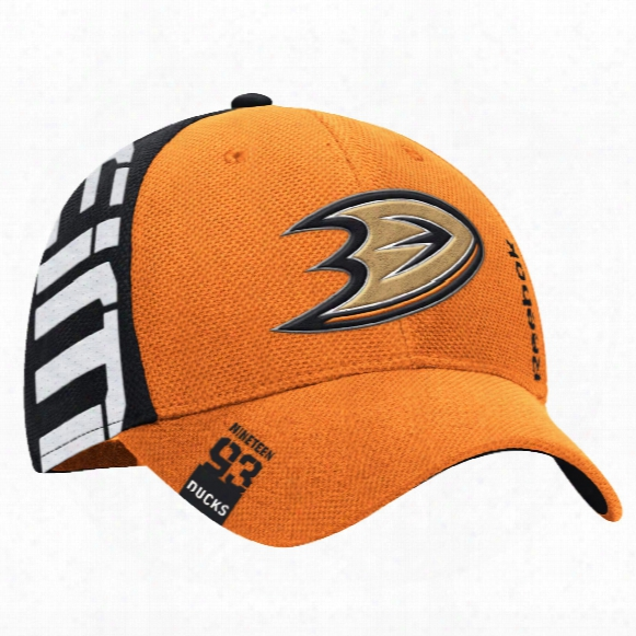 Anaheim Ducks Nhl 2016 Official Draft Day Cap