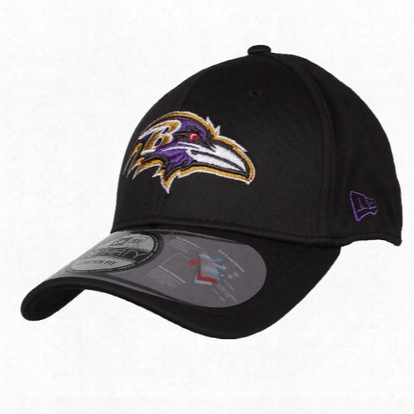 Baltimore Ravens Windstopper 39thirty Cap