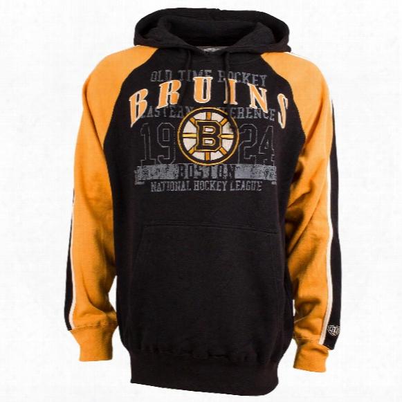 Boston Bruins Gretna Hoodie