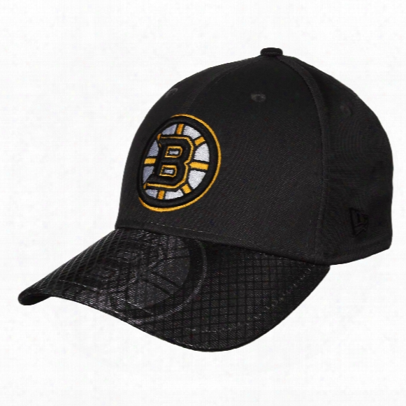 Boston Bruins Multicross Max 39thirty Cap