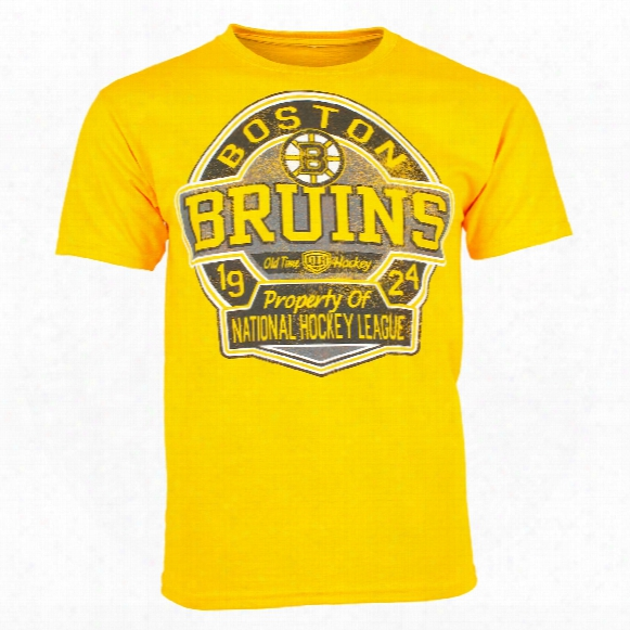 Boston Bruins Youth Big Dog T-shirt