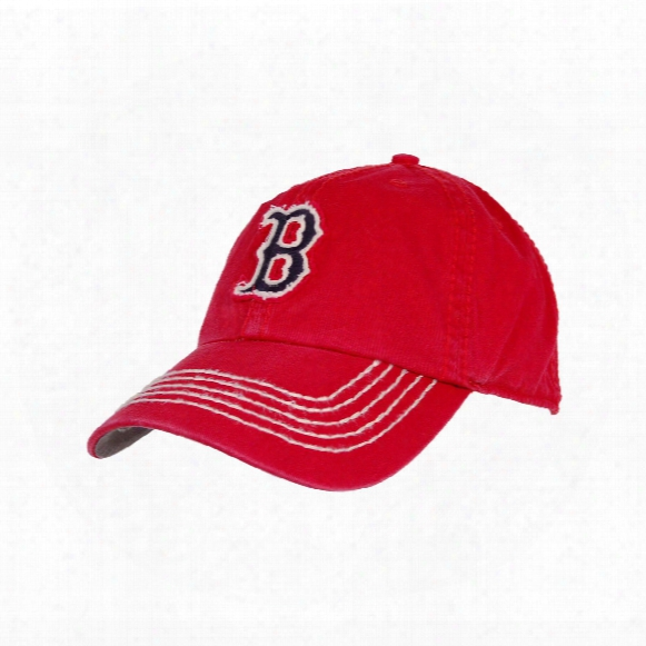 Boston Red Sox Otter Cap