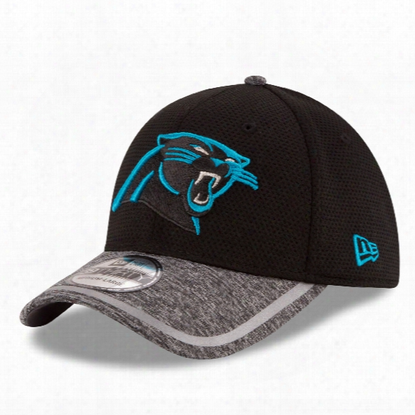 Carolina Panthers 2016 Nfl On Field Reverse Training 39thirty Cap