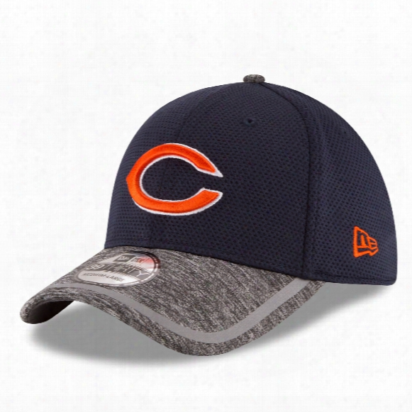 Chicago Bears 2016 Nfl On Field Training 39thirty Cap