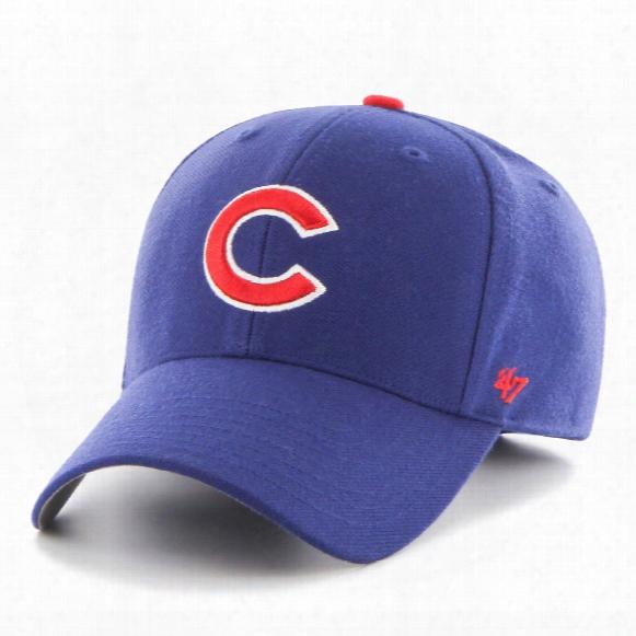 Chicago Cubs Mvp Cap