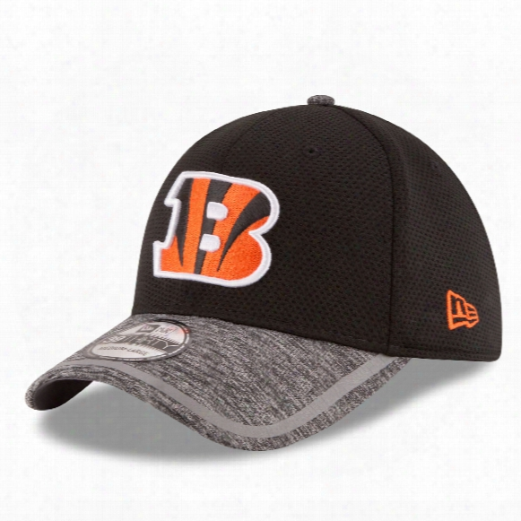 Cincinnati Bengals 2016 Nfl On Field Training 39thirty Cap