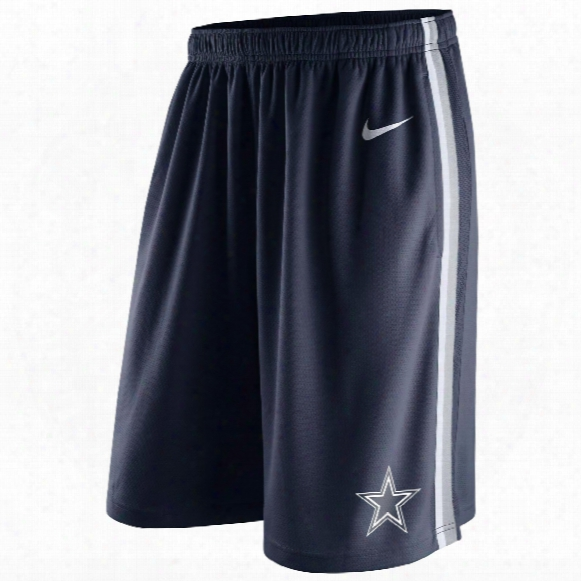 Dallas Cowboys Nike Epic Shorts