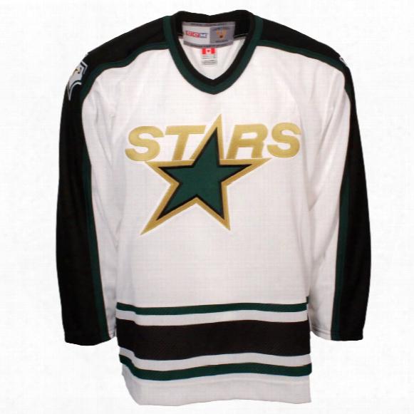 Dallas Stars Vintage Replica Jersey 1994-95 (home)