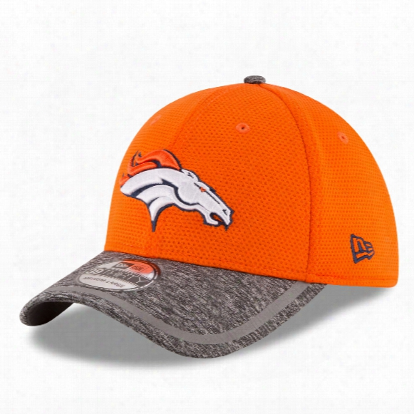 Denver Broncos 2016 Nfl On Field Training 39thirty Cap