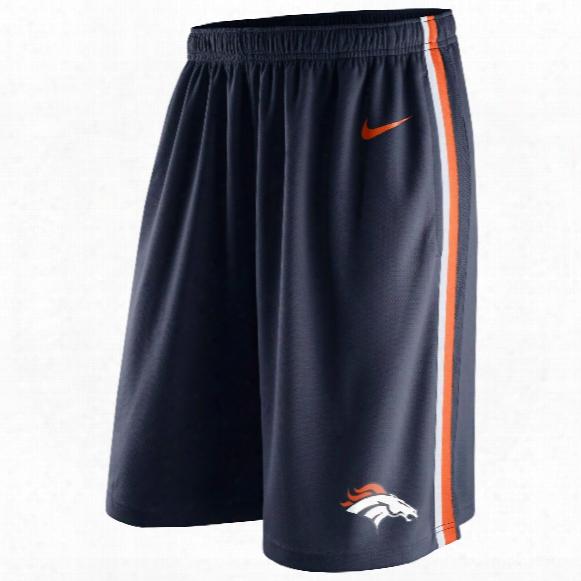 Denver Broncos Nike Epic Shorts