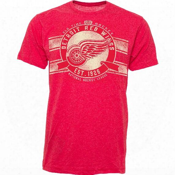 Detroit Red Wings Lenox T-shirt