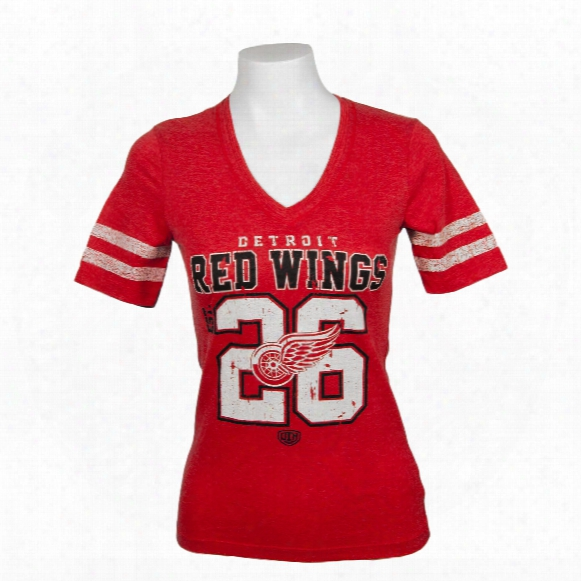 Detroit Red Wings Women's Betsy T-shirt