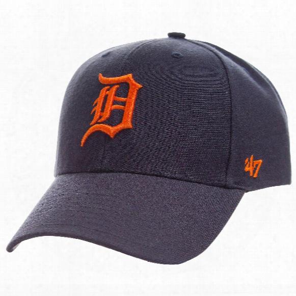 Detroit Tigers Mvp Cap