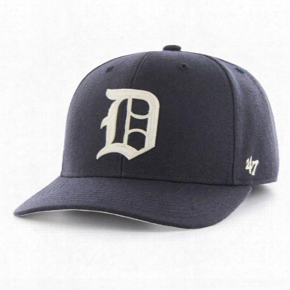 Detroit Tigers Otsego Mvp Cap