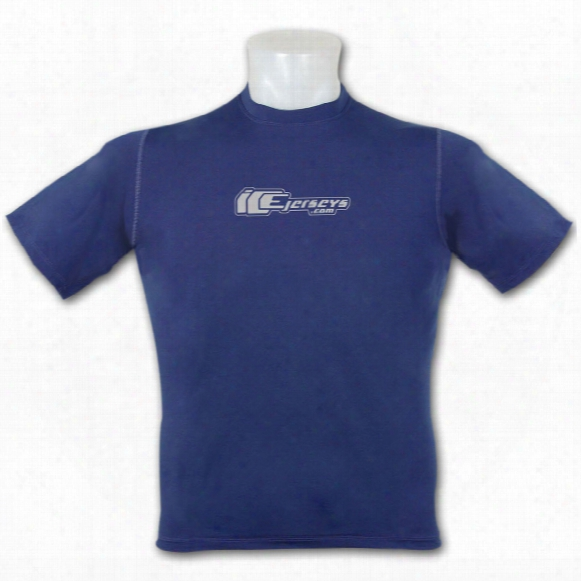 Icejerseys Loose Fit Tech Performance T-shirt