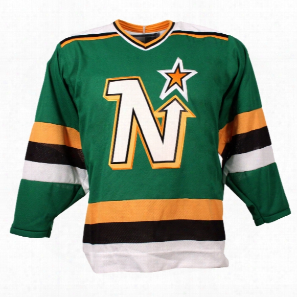 Minnesota North Stars Vintage Replica Jjersey 1991 (away)