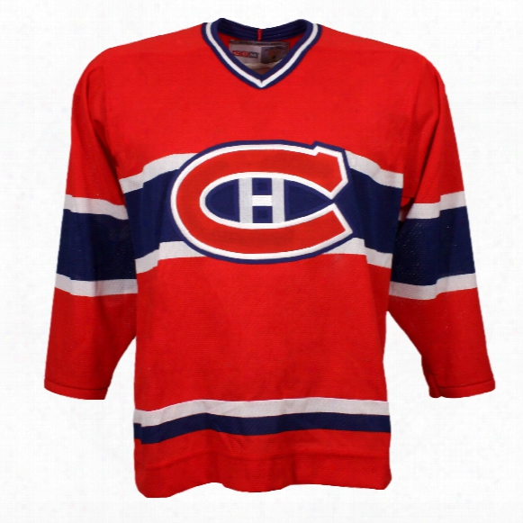 Montreal Canadiens Vintage Replica Jersey 1993 (away)
