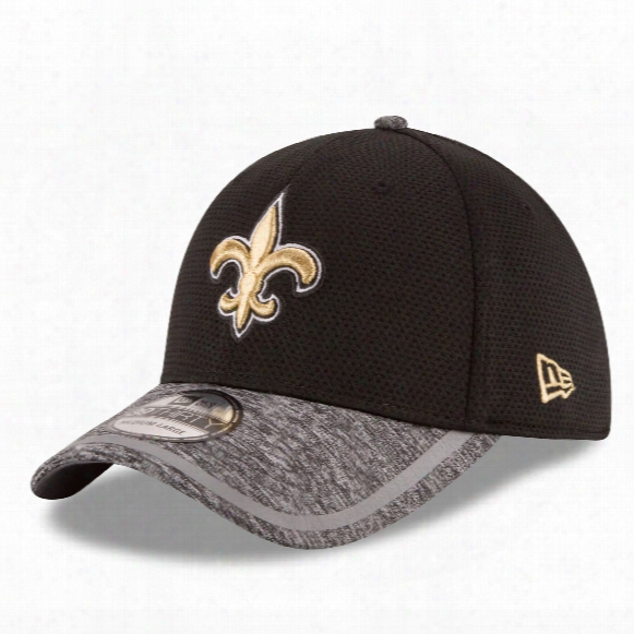 New Orleans Sanits 2016 Nfl On Field Training 39thirty Cap