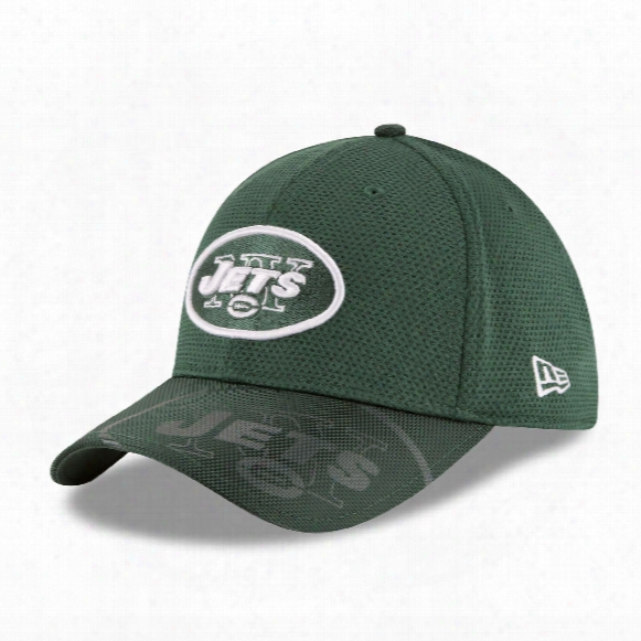 New York Jets 2016 Nfl On Field 39thirty Cap
