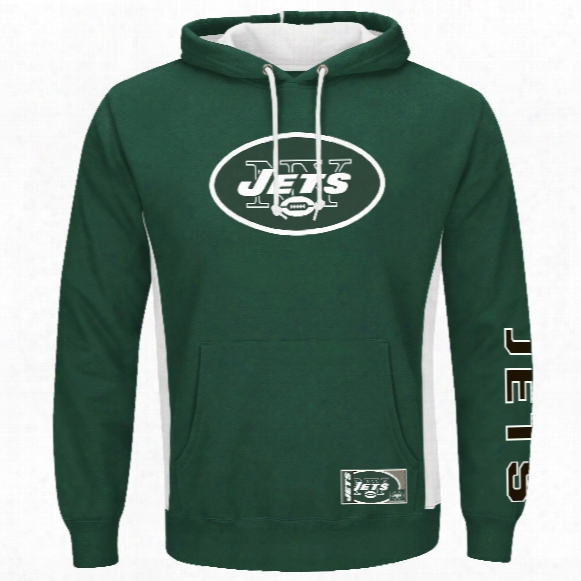 New York Jets Passing Game Iv Nfl Hoodie