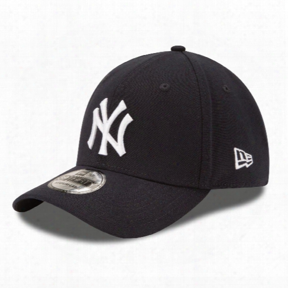 New York Yankees Mlb Team Classic 39thirty Game Cap