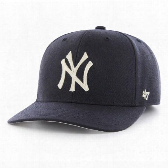 New York Yankees Otsego Mvp Cap
