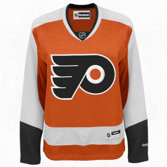 Philadelphia Flyers Women's Premier Replica Home Jersey