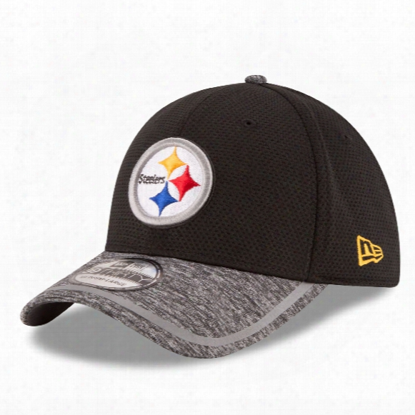 Pittsburgh Steelers 2016 Nfl On Field Training 39thirty Cap
