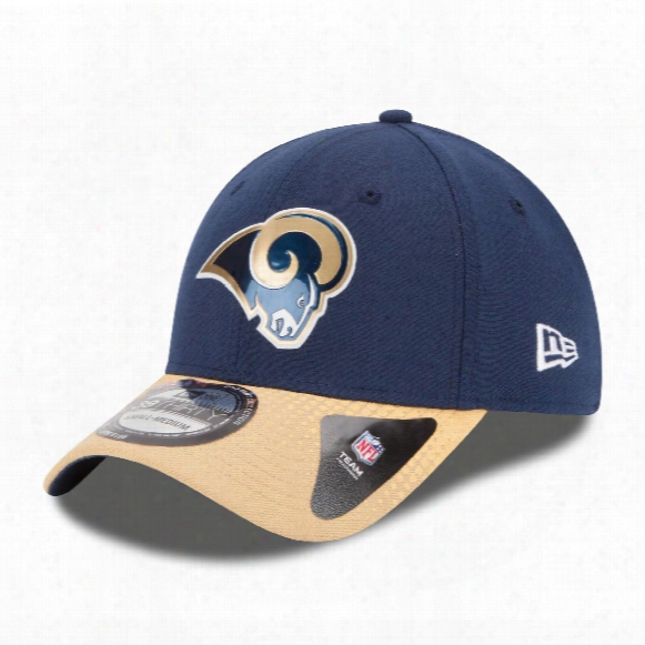 St. Louis Rams Nfl 2015 Outline 39thirty Cap