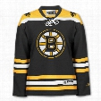 Boston Bruins Women's Premier Replica Home Jersey