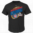 Chicago Cubs MLB Official 2016 World Series Champions Parade T-Shirt